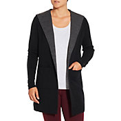 CALIA by Carrie Underwood Women's Effortless Duster Cardigan