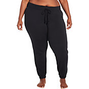 CALIA by Carrie Underwood Women's  Plus Size Effortless Jogger Pants