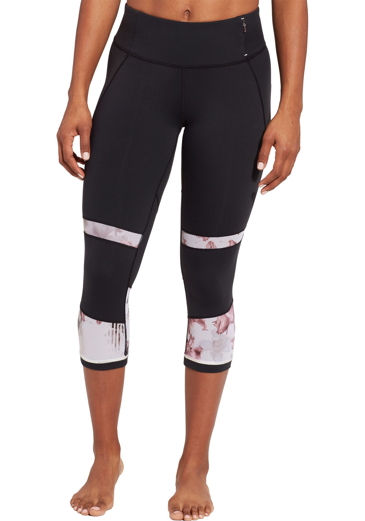 CALIA by Carrie Underwood Women's Filament Capris