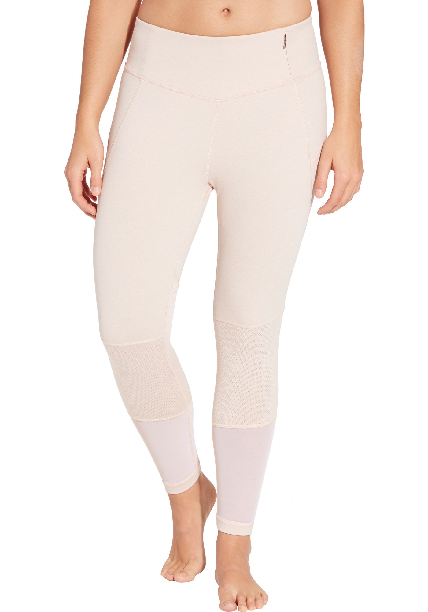 CALIA by Carrie Underwood Women's Essential Heather Filament Leggings