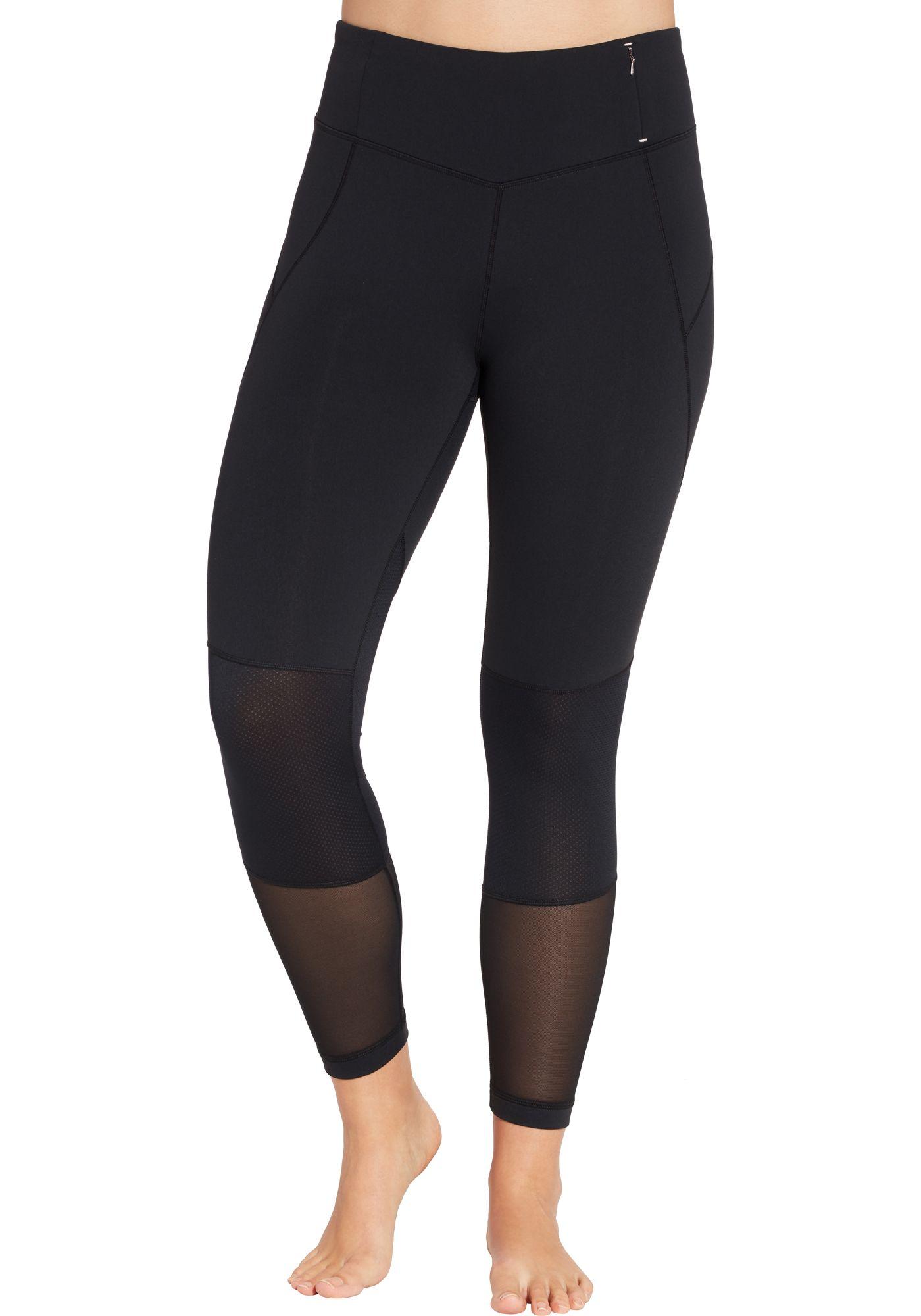 CALIA by Carrie Underwood Women's Essential Filament Leggings