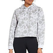 CALIA by Carrie Underwood Women's Burnout Spacer Hoodie