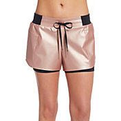 CALIA by Carrie Underwood Women's 2-in-1 Shorts