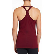 CALIA by Carrie Underwood Women's Move Fitted Tank Top