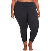 CALIA by Carrie Underwood Women's Plus Size Energize 7/8 Leggings