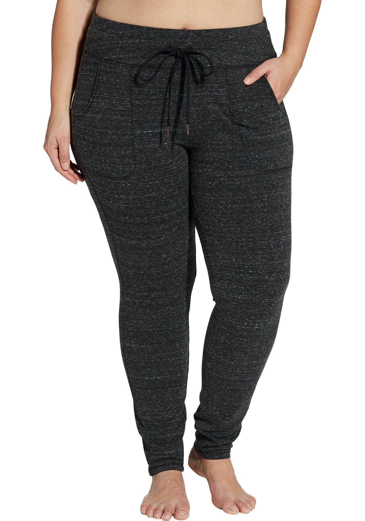 CALIA by Carrie Underwood Women's Plus Size Effortless Leggings
