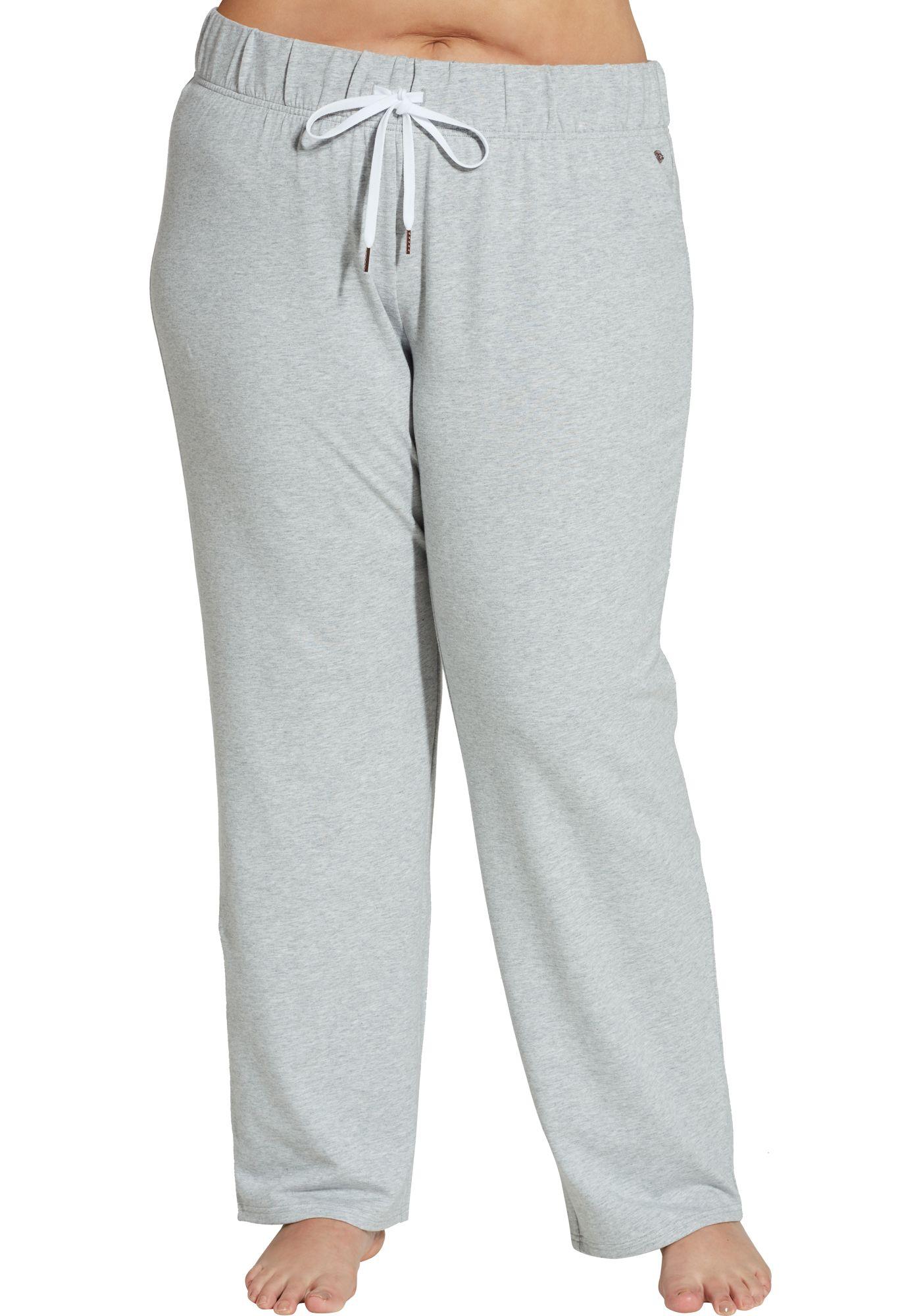 CALIA by Carrie Underwood Women's Plus Size Effortless Drawstring Pants