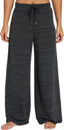 93872b811f70b Black. CALIA by Carrie Underwood Women's Effortless Wide Leg Pants