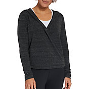 CALIA by Carrie Underwood Women's Effortless Wrap Cardigan