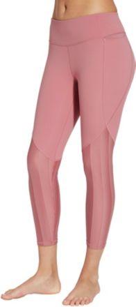 9affc4e7f6537b CALIA by Carrie Underwood Women's Energize Spliced 7/8 Leggings