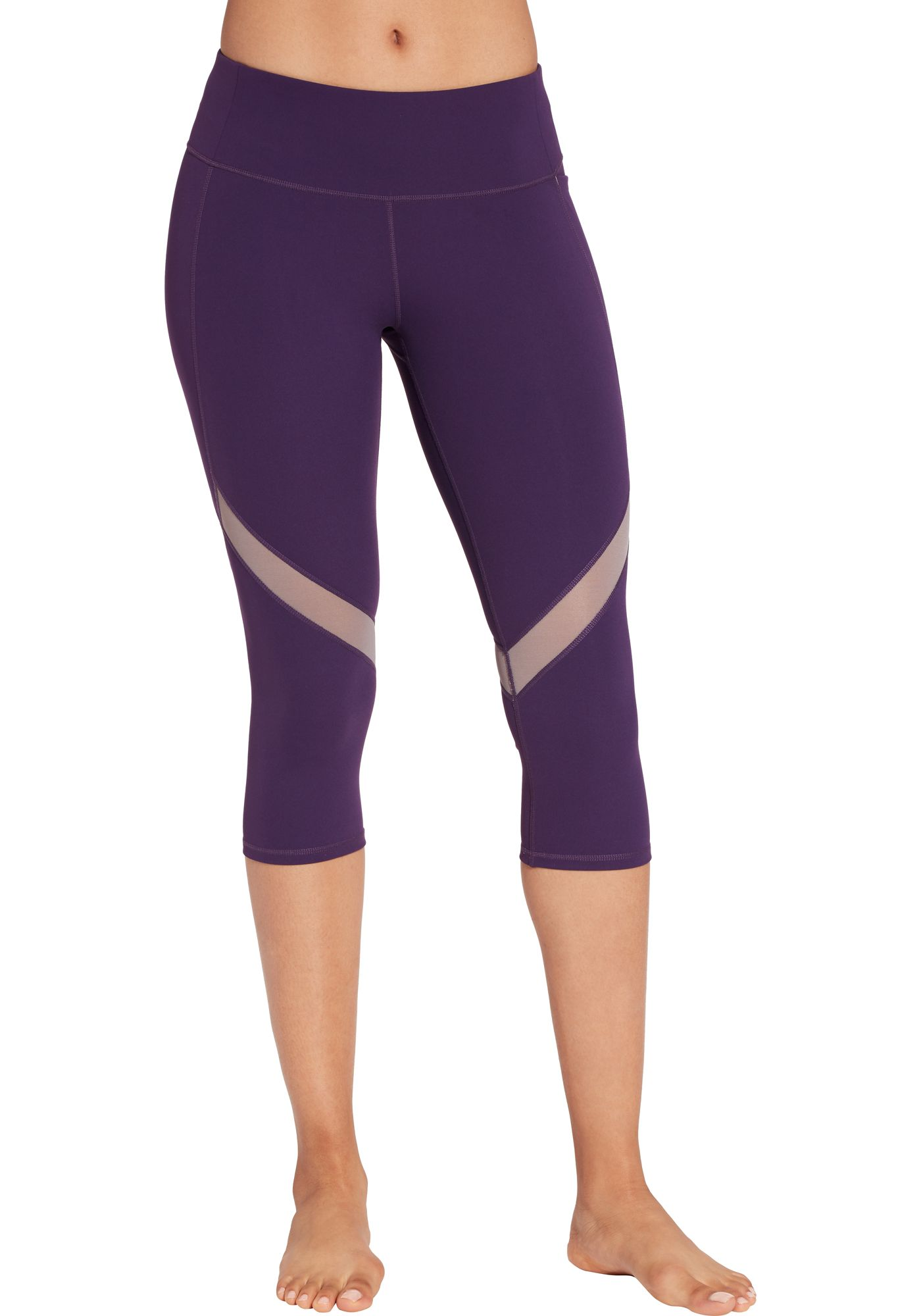 CALIA by Carrie Underwood Women's Energize Capris
