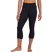 CALIA by Carrie Underwood Women's Essential Novelty Capris