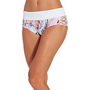 CALIA by Carrie Underwood Women's Swim Boy Short