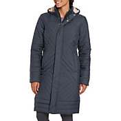 CALIA by Carrie Underwood Quilted Parka