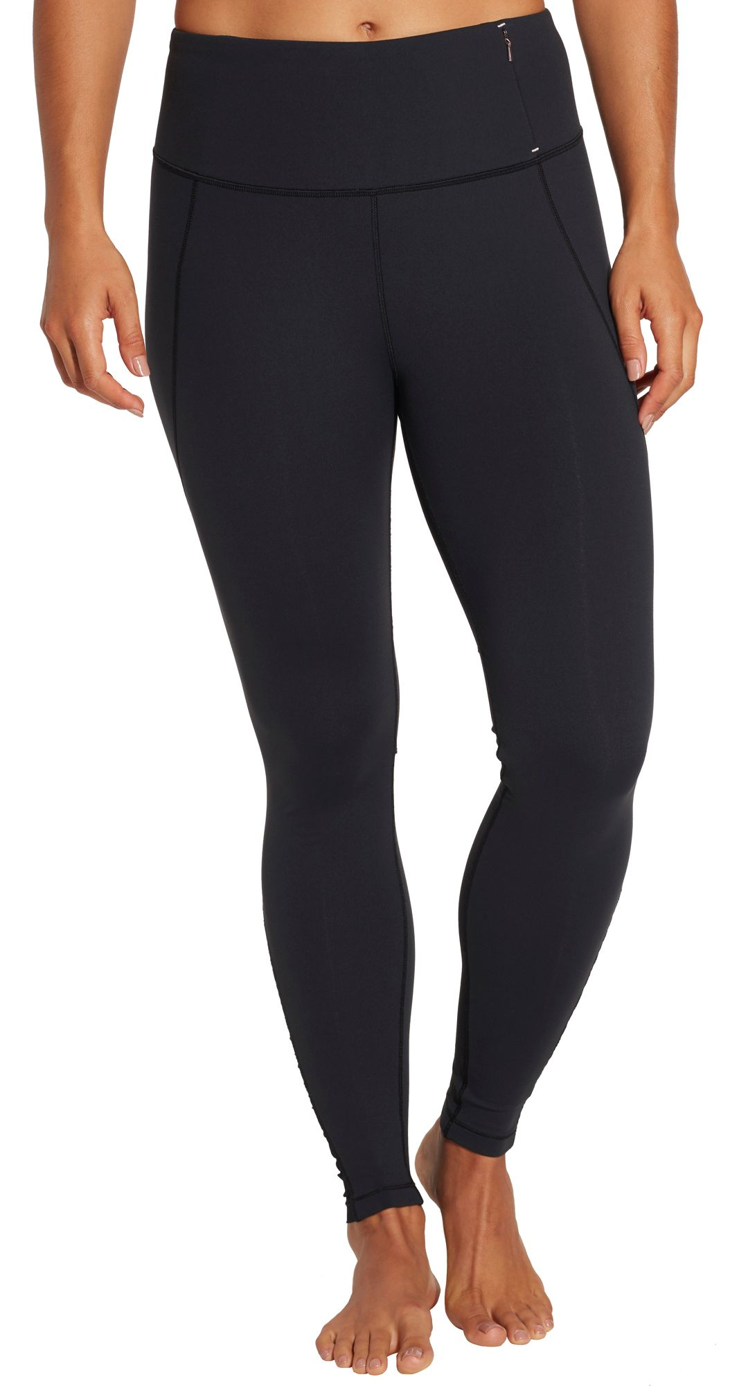 4c7eb07648 CALIA by Carrie Underwood Women's Essential High Waist Ruched Leggings 1