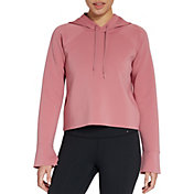 CALIA by Carrie Underwood Women's Scuba Hoodie