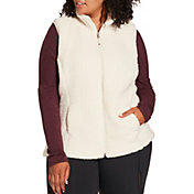 CALIA by Carrie Underwood Women's Plus Size Sherpa Vest