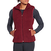 CALIA by Carrie Underwood Women's Sherpa Vest