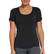 CALIA by Carrie Underwood Women's Twist Sleeve T-Shirt