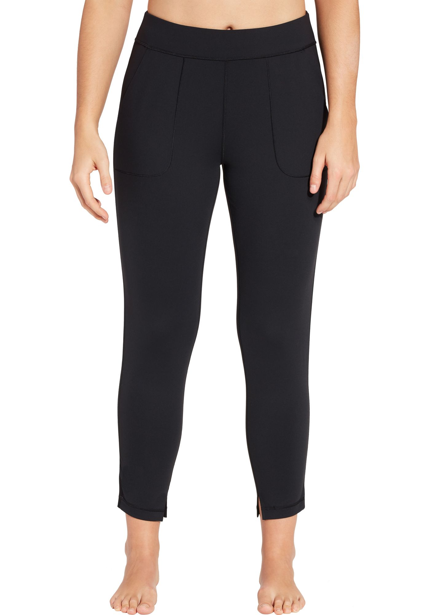 CALIA by Carrie Underwood Women's Journey Stacked Hem Pants
