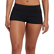 CALIA by Carrie Underwood Women's Shortie Swim Bottoms