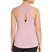 CALIA by Carrie Underwood Women's Teardrop Tank Top