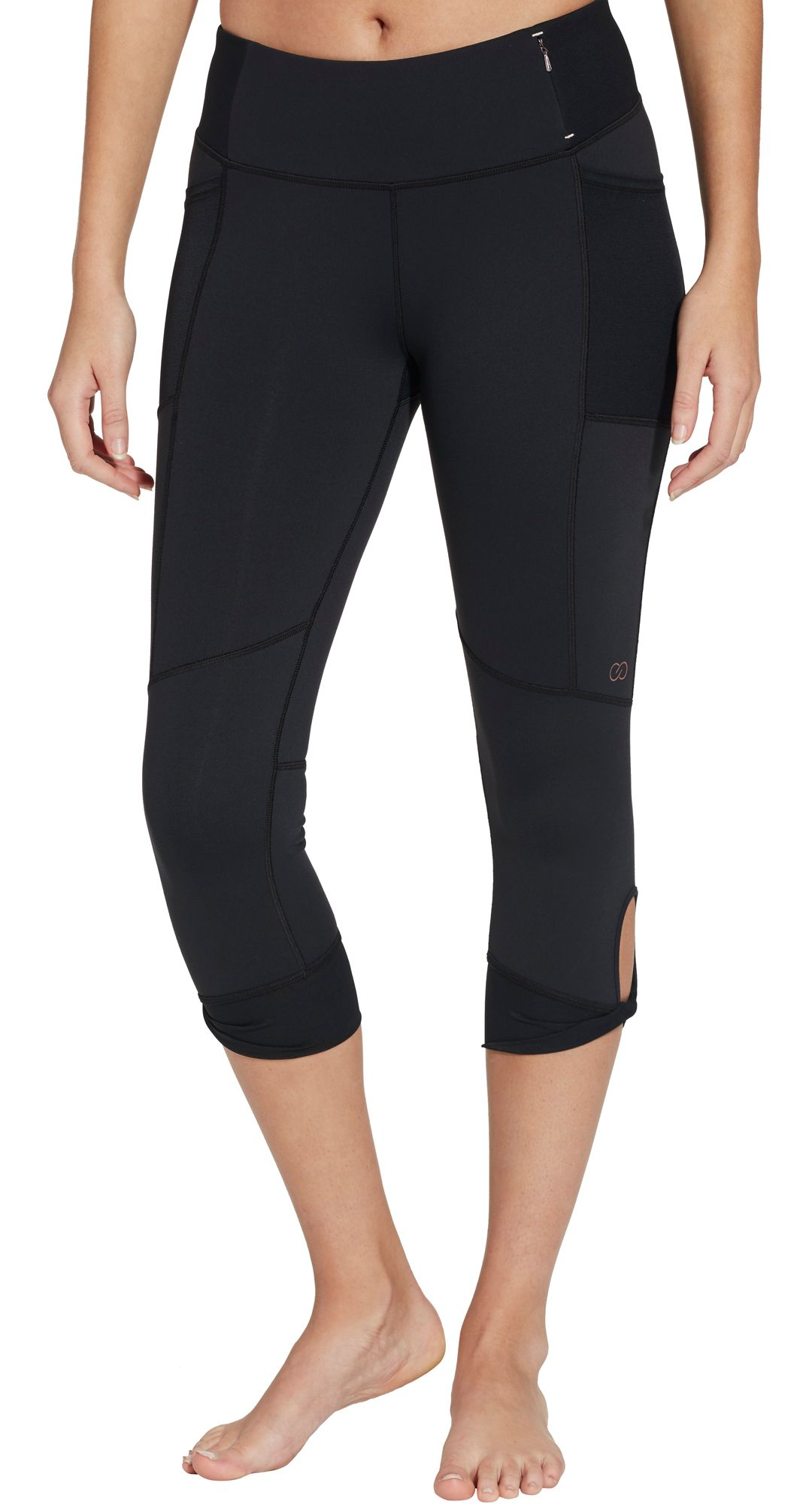 380ba755bb19b CALIA by Carrie Underwood Women's Twist Capris | DICK'S Sporting Goods
