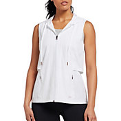 CALIA by Carrie Underwood Women's Anywhere Vent Back Vest