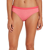 CALIA by Carrie Underwood Women's Wide Banded Bikini Bottoms