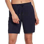 CALIA by Carrie Underwood Women's Anywhere Printed Bermuda Shorts
