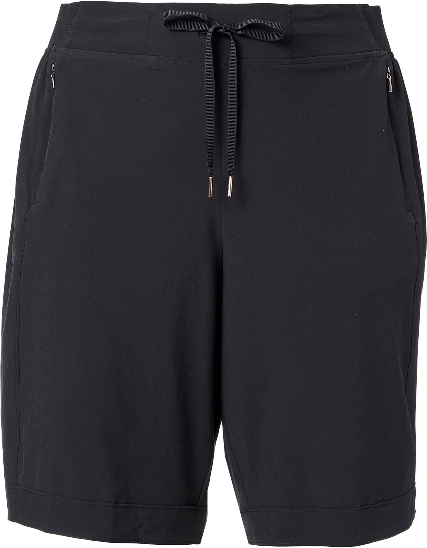 CALIA by Carrie Underwood Women's Plus Size Anywhere Bermuda Shorts