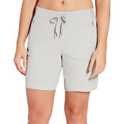 CALIA by Carrie Underwood Women's Anywhere Heather Bermuda Shorts