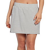 CALIA by Carrie Underwood Women's Anywhere Heather Woven Skort