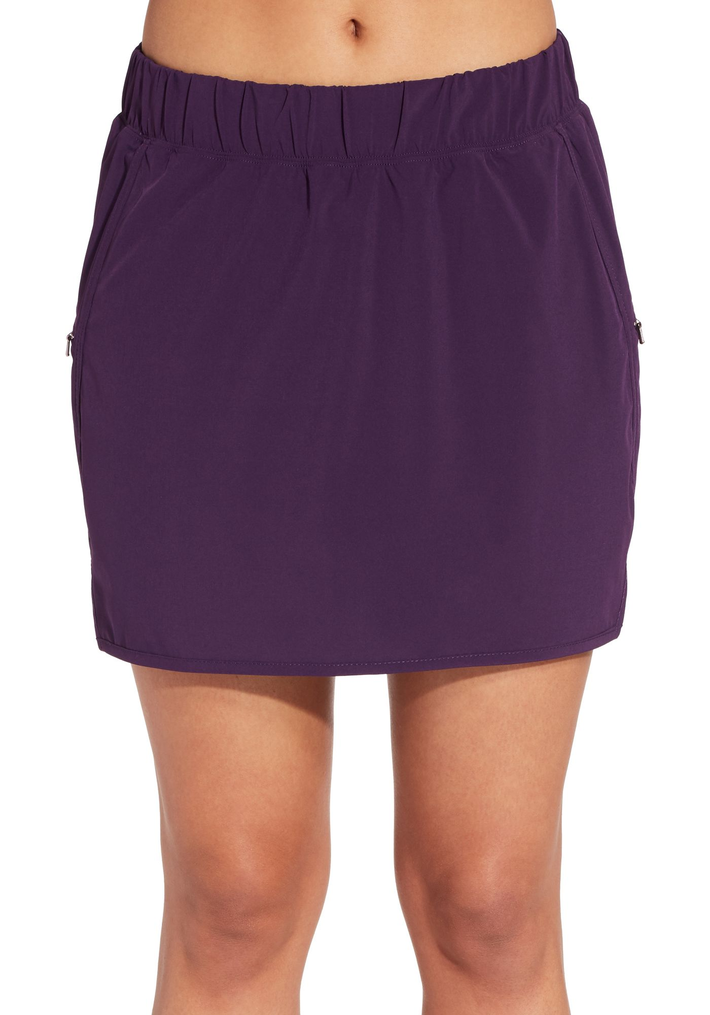 CALIA by Carrie Underwood Women's Anywhere Woven Skort