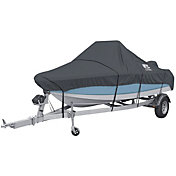 Classic Accessories StormPro Center Console Boat Cover
