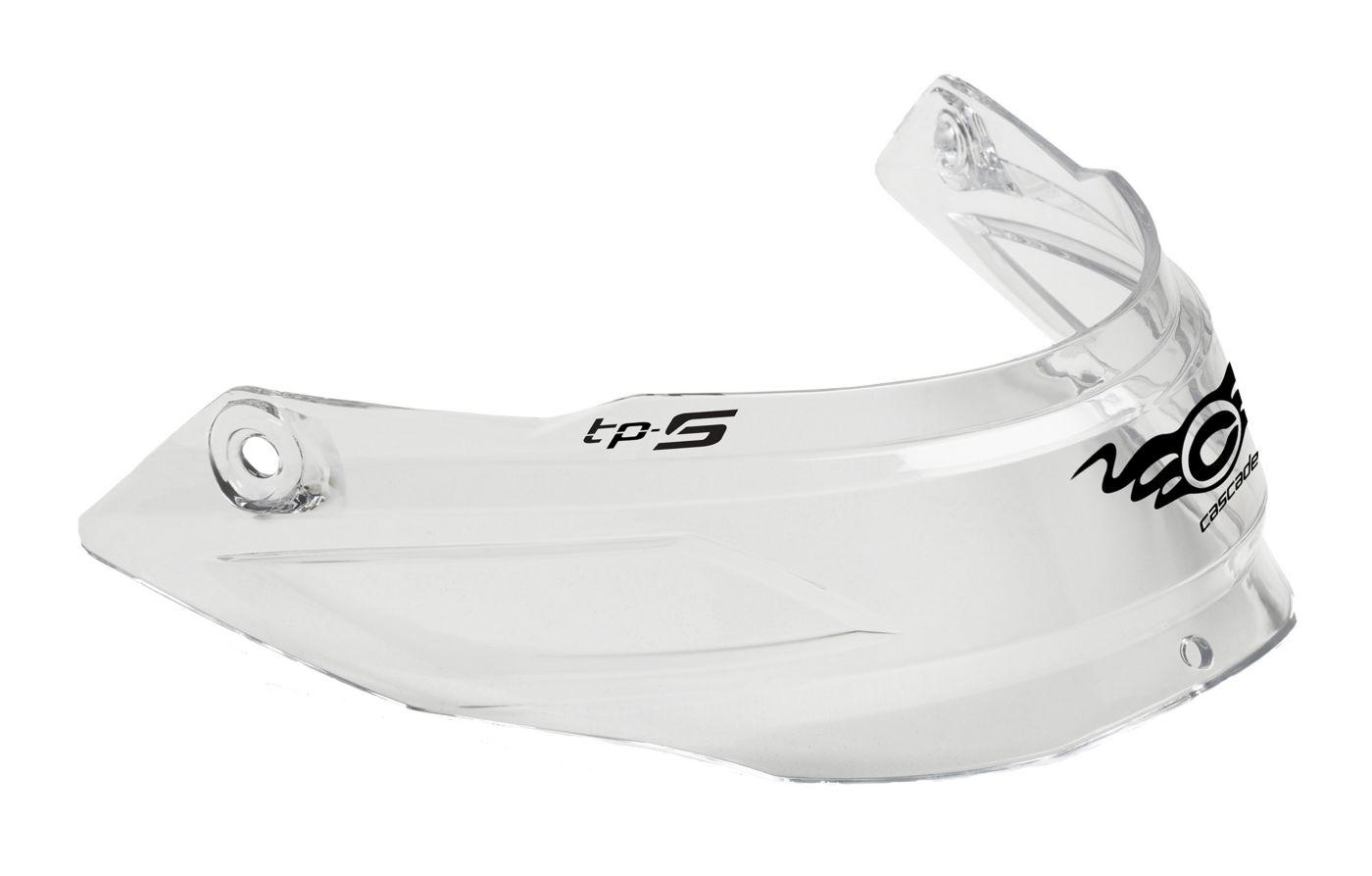 Cascade TP-S Lacrosse Goalie Throat Protector