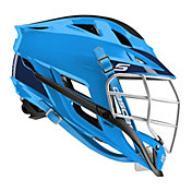 Cascade Youth Custom S Lacrosse Helmet w/ White Pearl Mask