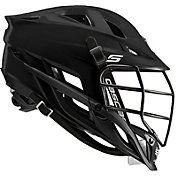 Cascade Youth S Lacrosse Helmet w/ Black Mask