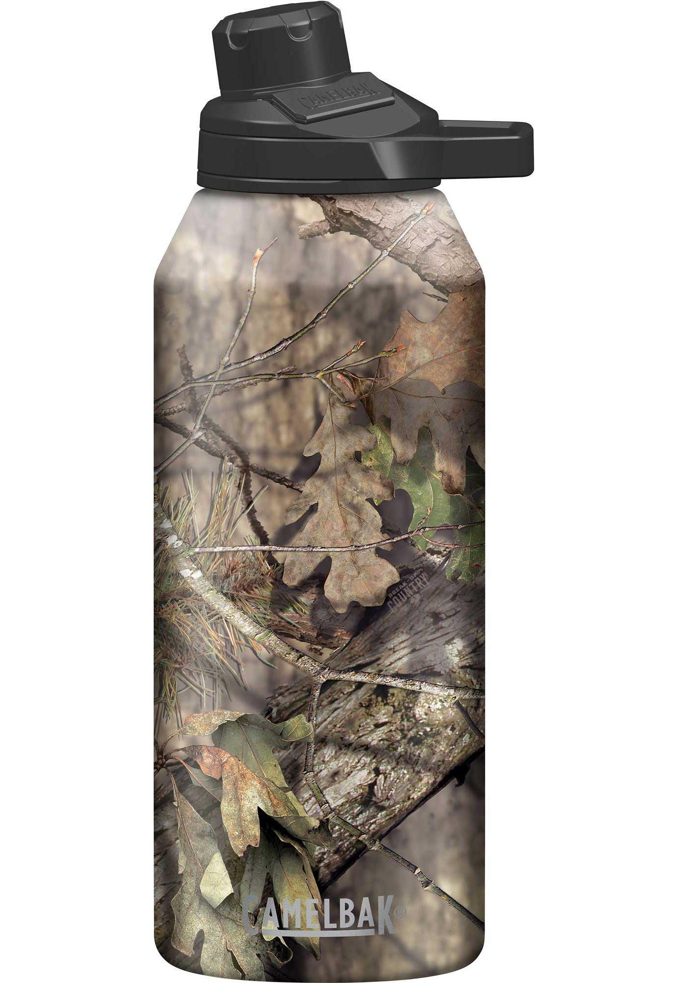 Camelbak Chute Mag Vacuum 40 oz. Camo Bottle