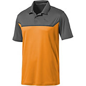 PUMA Men's Bonded Tech Golf Polo