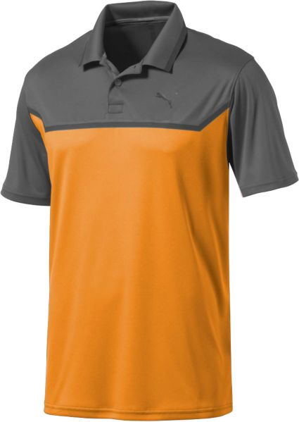 PUMA Men's Bonded Tech Golf Polo