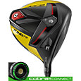 Cobra KING F9 Speedback Driver – Black/Yellow
