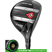 Cobra KING F9 Speedback Tour Fairway Wood – Satin Black