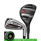 Cobra KING F9 Speedback Hybrid/Irons – (Graphite)
