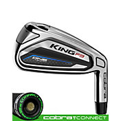 Cobra KING F9 Speedback ONE Length Irons – (Graphite)