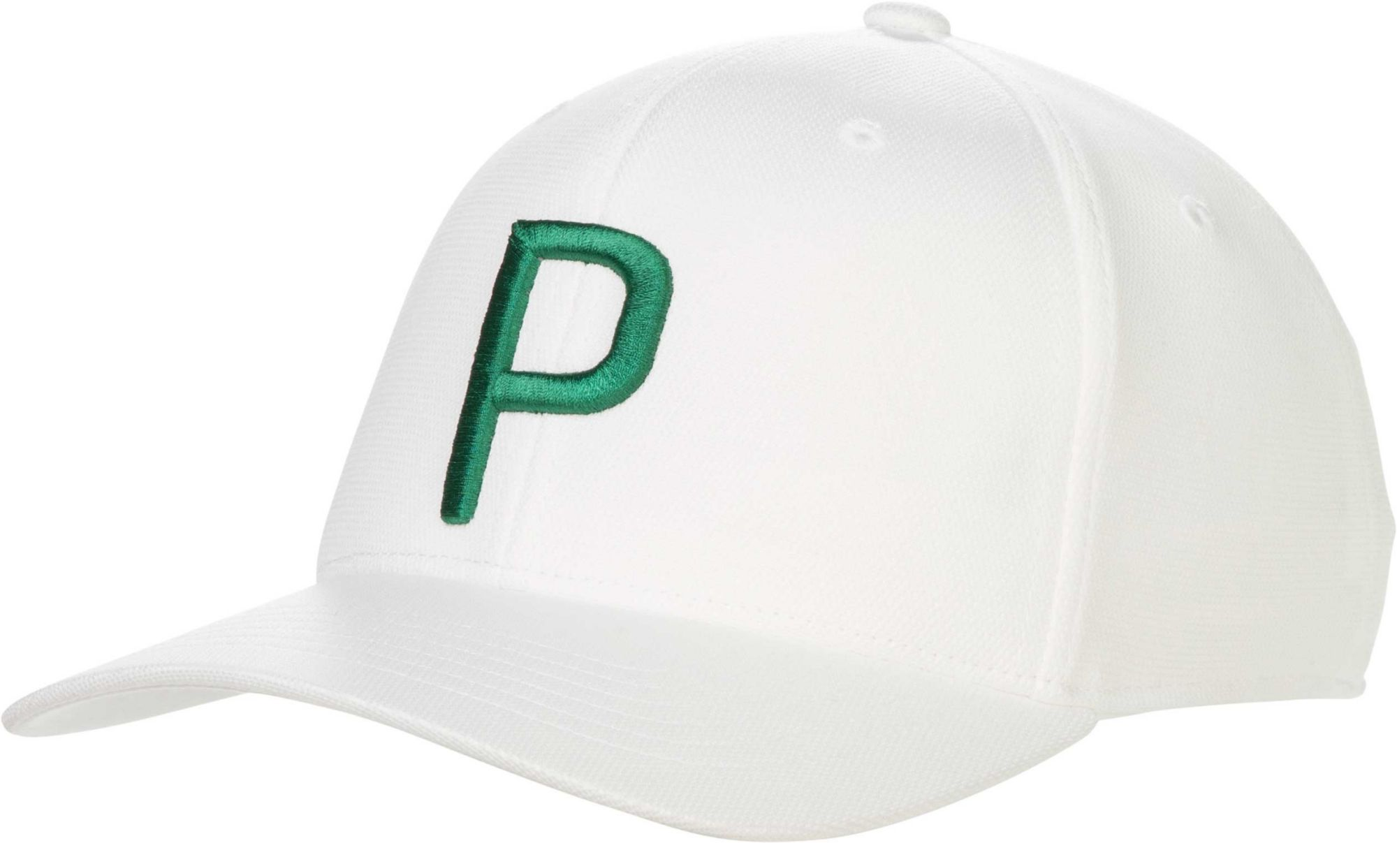 PUMA P 110 Recyclable Snapback Golf Hat  c9f2992260e