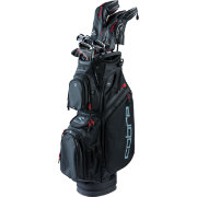 Cobra Senior F-MAX Superlite 19-Piece Complete Set – (Graphite)