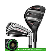 Cobra Women's KING F9 Speedback Hybrid/Irons – (Graphite)