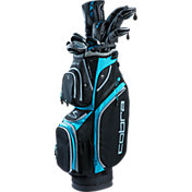 Cobra Women's F-MAX Superlite 19-Piece Complete Set – (Graphite)