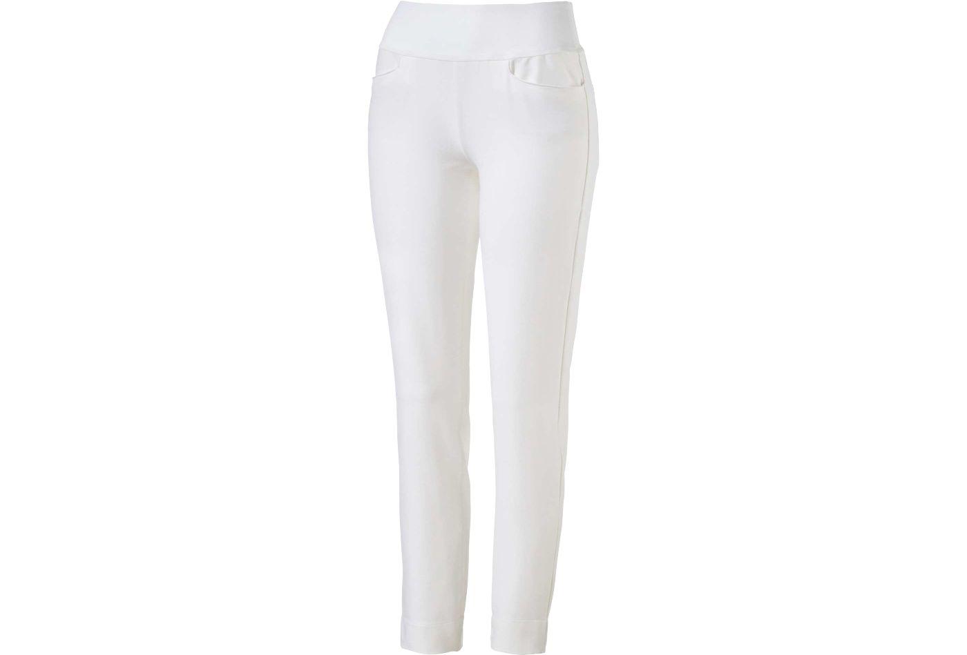 PUMA Women's PWRSHAPE Pull On Pants